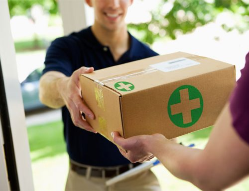 Medical Couriers Improve Doctors' And Patients' Quality Of Life