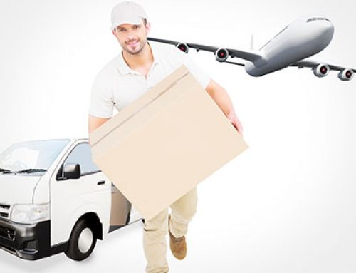 The Many Benefits Of Specialized Courier Services