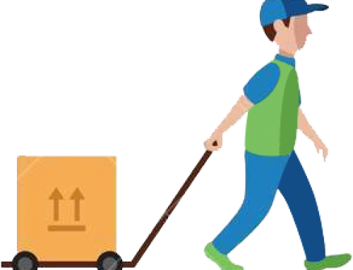 3 Ways To Keep A Competitive Edge As A Courier