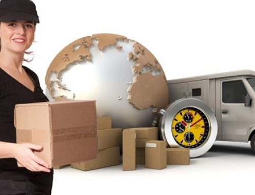 Why Courier Services Are On The Rise
