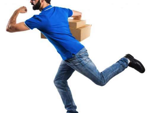 Why Courier Services Are Integral To The Success Of Your Businesses