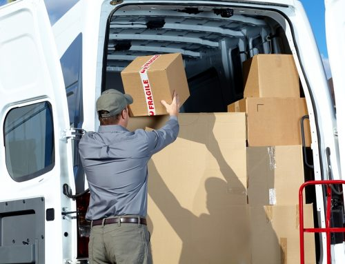 How Reliable Courier Services Are The Backbone Of Productivity