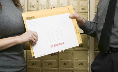 Our GPS Technology Makes Parcel Delivery Stress-Free
