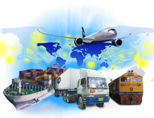 Why Tracking Your Cargo Is Essential