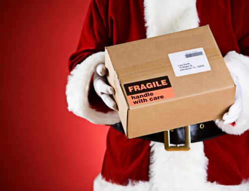 Simplify Your Holidays and Downsize on Stress With R Courier